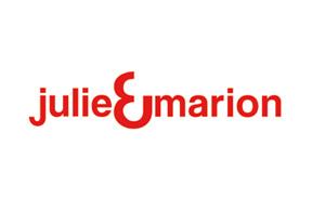 Julie & Marion