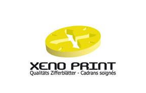 Xeno Print